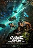 Journey Center Earth Poster